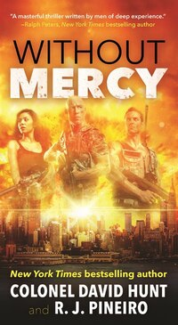 Without Mercy: A Novel
