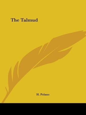 The Talmud de H. Polano
