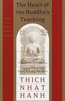 Book The Heart Of The Buddha's Teaching by Thich Nhat Hanh