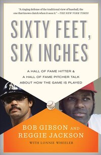 Sixty Feet, Six Inches: A Hall Of Fame Pitcher & A Hall Of Fame Hitter Talk About How The Game Is…