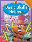 Brighter Child:Basic Skills Helpers(Pre): Brch Basic Skills Helpers Pres