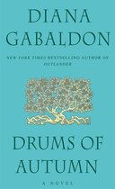 Book Drums of Autumn by Diana Gabaldon