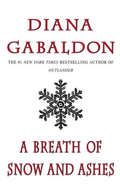 Book A Breath Of Snow And Ashes by Diana Gabaldon