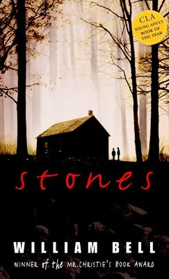 Book Stones by William Bell