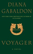 Book Voyager by Diana Gabaldon