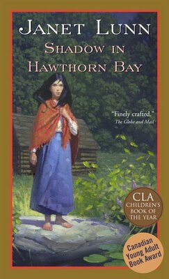 Book Shadow in Hawthorn Bay by Janet Lunn