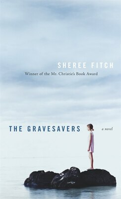 Book The Gravesavers by Sheree Fitch