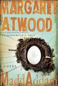 Book Maddaddam by Margaret Atwood
