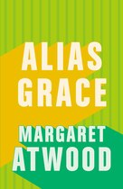 Book Alias Grace: A Novel by Margaret Atwood