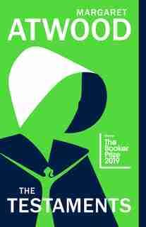 The Testaments: A Novel de Margaret Atwood
