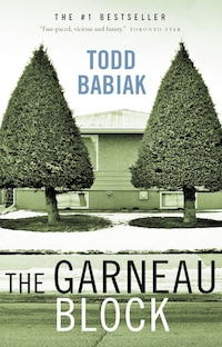 The Garneau Block