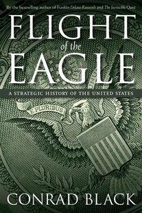 Flight Of The Eagle