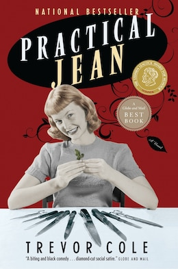 Book Practical Jean by Trevor Cole