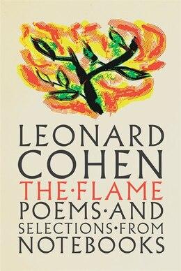 Kobo EBook Book The Flame By LEONARD COHEN
