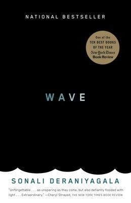 Book Wave by Sonali Deraniyagala