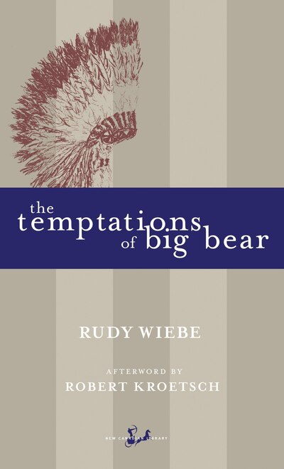 temptations of big bear essay 3 history from a different angle: narrative strategies in the temptations of big bear.