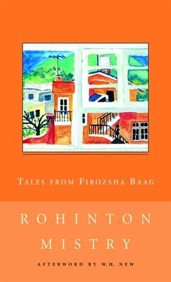 Book Tales From Firozsha Baag by Rohinton Mistry
