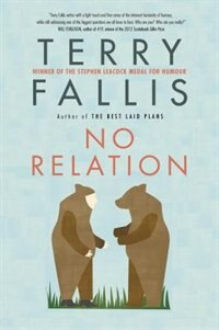 Book No Relation by Terry Fallis
