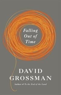Book Falling Out Of Time by David Grossman