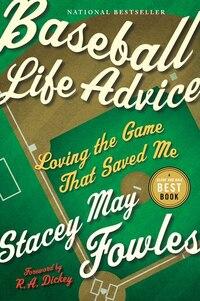 Baseball Life Advice: Loving The Game That Saved Me