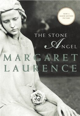 Book The Stone Angel by Margaret Laurence