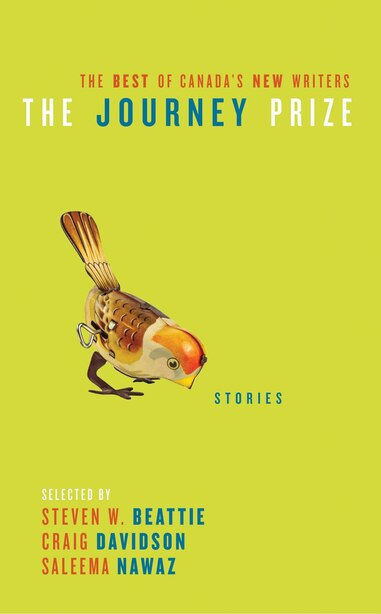The Journey Prize Stories 26 by Various