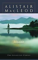 Book Island: The Collected Stories of Alistair MacLeod by Alistair MacLeod