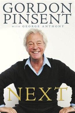 Book Next by Gordon Pinsent