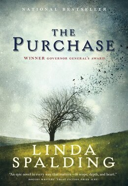 Book The Purchase by Linda Spalding