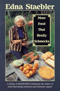More Food That Really Schmecks