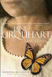 Sanctuary Line by Jane Urquhart