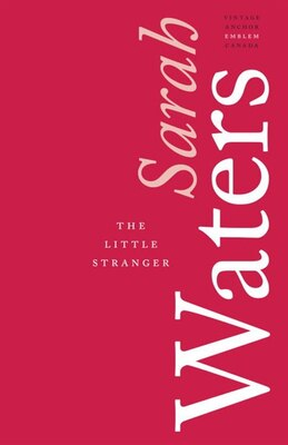 Book The Little Stranger by Sarah Waters