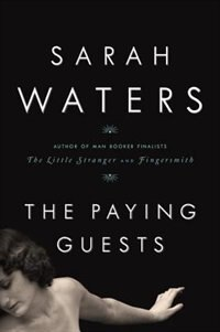 Book The Paying Guests by Sarah Waters