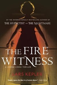 Book The Fire Witness by Lars Kepler