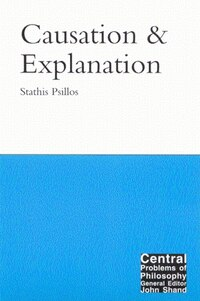 Causation and Explanation