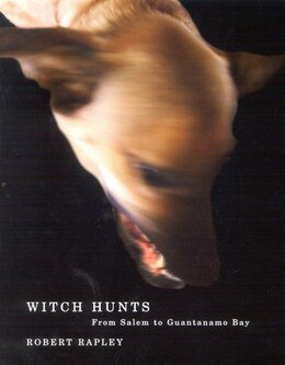 Book Witch Hunts: From Salem to Guantanamo Bay by Robert Rapley