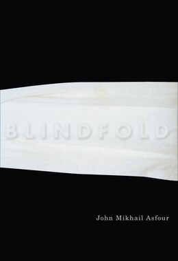 Book Blindfold by John Mikhail Asfour