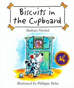 Book Biscuits in the Cupboard by Stoddart