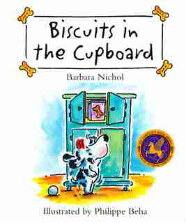 Biscuits In The Cupboard by Stoddart