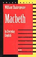 Macbeth: In Everyday English