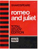 Romeo and Juliet: Total Study Editions by Coles Notes