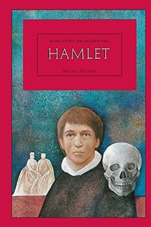 Harcourt Shakespeare: Hamlet: Student Edition by Ken Roy