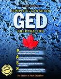 Book Complete Canadian Ged Preparation Handbook: Adapt For Sv by Steck Vaughn Steck Vaughn