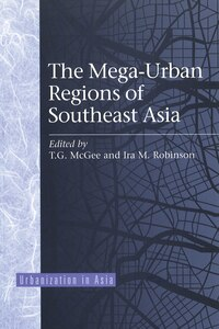 Mega Urban Regions of Southeast Asia