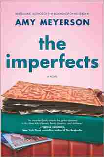 The Imperfects: A Novel by Amy Meyerson