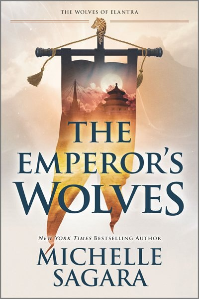 The Emperor's Wolves by Michelle Sagara