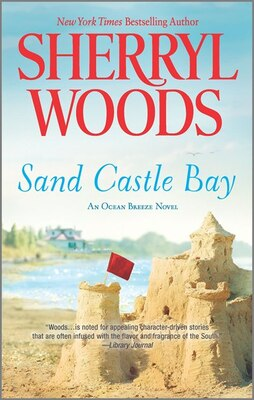 Book Sand Castle Bay by Sherryl Woods