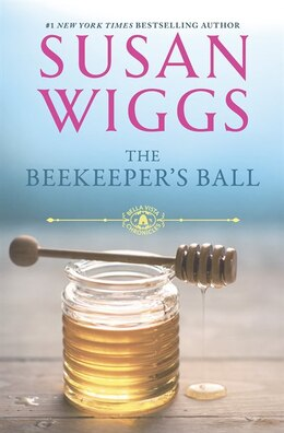 Book The Beekeeper's Ball by Susan Wiggs
