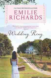 Wedding Ring by Emilie Richards