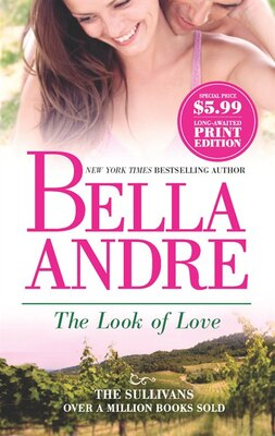 Book The Look of Love by Bella Andre